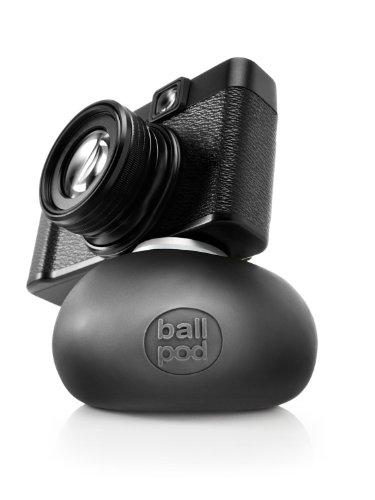 Ballpod Ball-Stativ (8 cm) schwarz