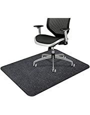 Office Chair Mat, Upgraded Version Office Desk Chair Mat for Hardwood Floors photo