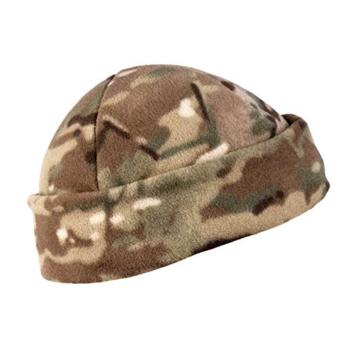 HELIKON WATCH DOCKER BOB HAT MULTICAM COMBAT CAP