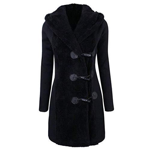 Grubsza damska zimowa kurtka zimowa parka płaszcz zimowy o wygodnych rozmiarach odzież wierzchnia płaszcz zimowy kobiety zimowa ciepła kurtka płaszcze guziki odzież wierzchnia z kapturem trencz płaszcz bluza