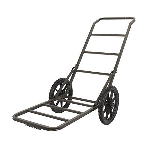 Meat Wagon Game Cart, Olive Elk, Deer, Antelope Game Cart