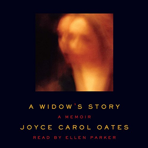 A Widow's Story cover art