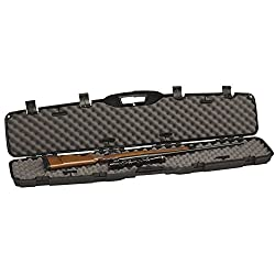 Gun Case- Scoped Rifle Shotgun Hard Case , Tetra Gun Grease