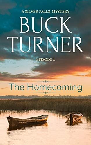 The Homecoming A Silver Falls Mystery Episode 1 product image
