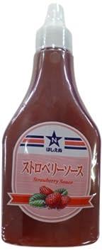 イチゴソース