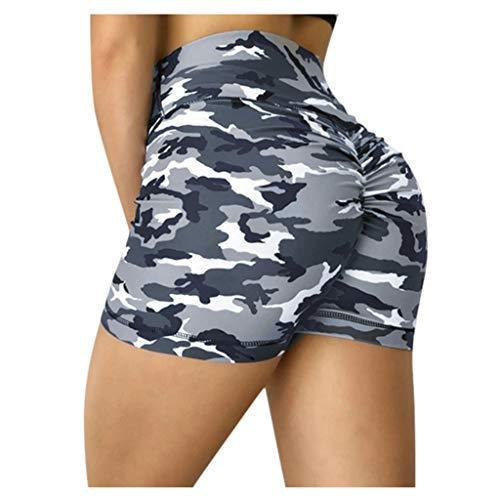 Juliyues Damen Hosen, Sporthose Damen, Yogahosen für Damen, Damen Workout Leggings Fitness Sport Gym Laufen Yoga Athletic Pants Strumpfhose Active Running Hosen Casual Workout Pants