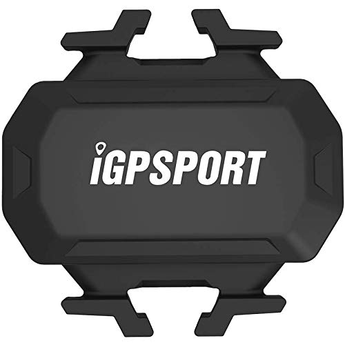 iGPSPORT Leadyoung C61 Sensor de Cadencia módulo Doble Bluetooth y Ant +
