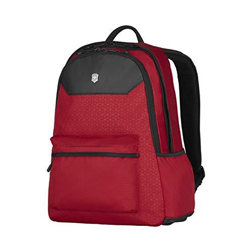 Victorinox Altmont Original Standard Backpack - Zaino Multifunzione da Viaggio - 23x31x45cm - Rosso