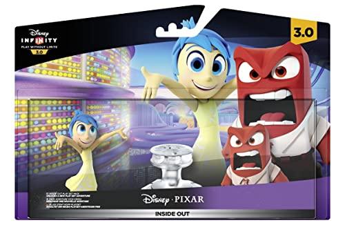 Disney Infinity 3.0: Alles steht Kopf Toy Bundle Exklusiv bei Amazon