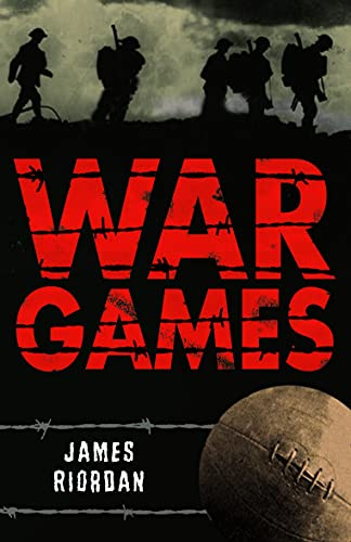 War Games (White Wolves: Stories with Historical Settings) (English Edition)