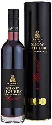 De Bortoli Show Liqueur Muscat NV Dessert Wine, 50 cl