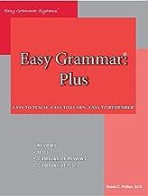 Easy Grammar Plus Revised