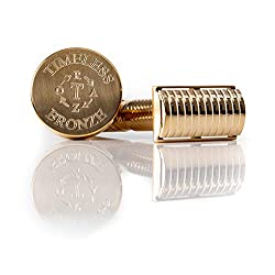 Bronze Safety Razor