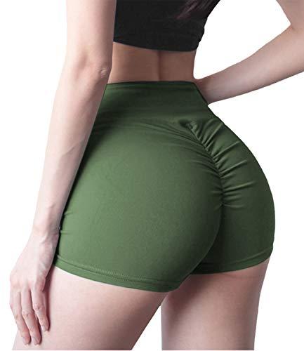 DUROFIT Shorts Deportivos Mujer Fitness Tie Dye Pantalones Cortos Running Mujer Mallas Pantalones Deportivos Leggings Shorts Compresion