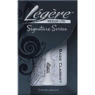 Legere BCS300 Signature Series Bb Bass Clarinet No. 3 Reed