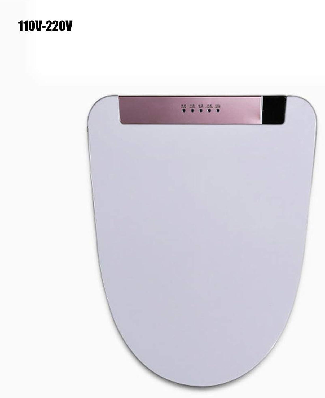 Dusch-WC,WC-Sitze Mit Fernbedienung U-Form V-Form Nachtlicht Warmes Wasser reinigen Bidets Bidet-Armaturen