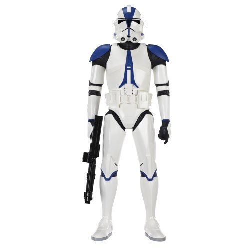 Star Wars 31 501st Legion Clone Trooper Buy Online In Cambodia Star Wars Products In Cambodia See Prices Reviews And Free Delivery Over 27 000 Desertcart