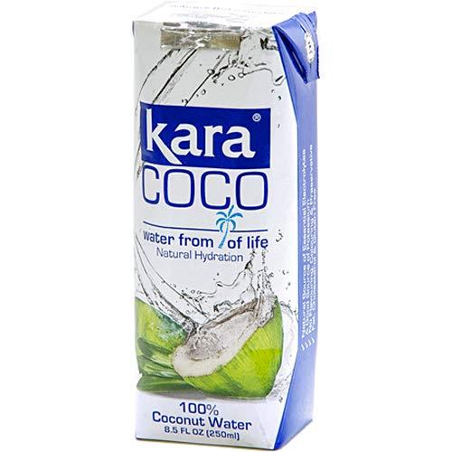 karacoco(カラ・ココ)『ココナッツウォーター』