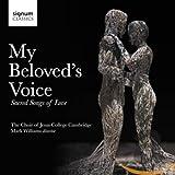 My Beloved's Voice-Sacred Songs of Love