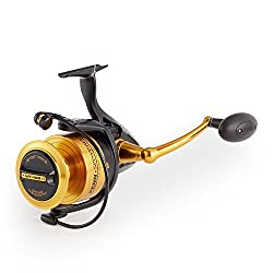 penn spinfisher v spinning reel for surf fishing