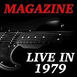 Definitive Gaze (Live)
