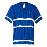 adidas(アディダス) メンズ ランニング 叶衣絞り染め半袖Tシャツ Mサイズ BPN47-S94031