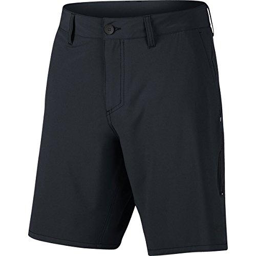 Oakley Icon Chino Hybrid Herren Shorts Icon 30 Blackout