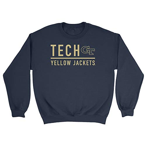 ga tech sweatshirt - 4