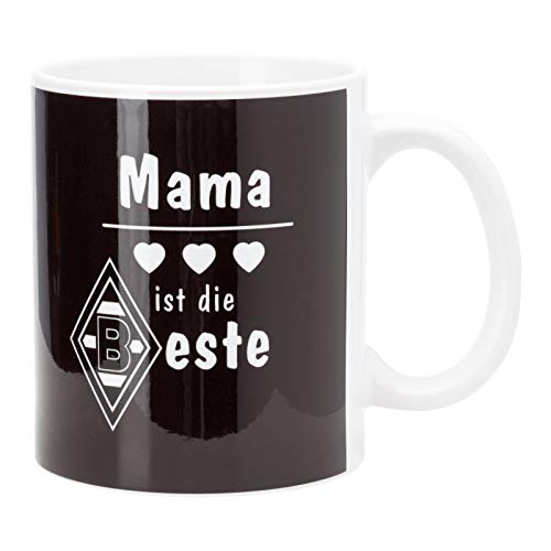 Borussia Mönchengladbach Tasse Kaffeebecher Mama VFL
