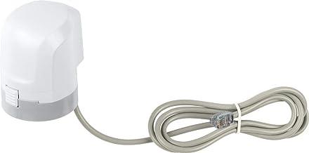 Homematic IP 153309A0 HmIP-VDMOT Actuador, 3,3 V, Color Blanco