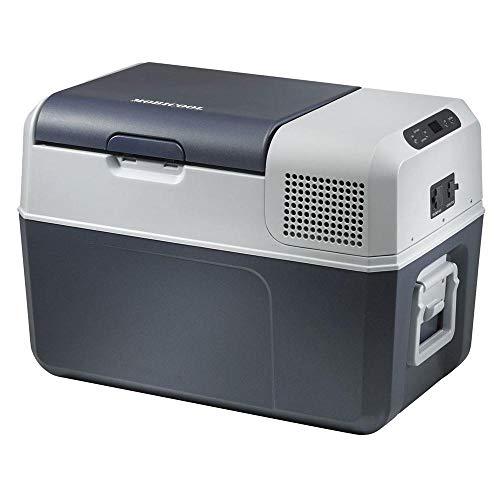 Mobicool FR34 AC/DC - Kompressor-Kühlbox für Normal- und Tiefkühlung, 31...
