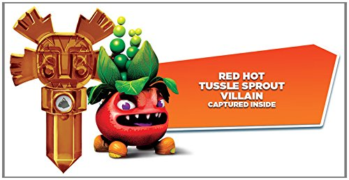 STT Trappola Red Hot T Sprout Figurina - Limited Edition [Importación Italiana]