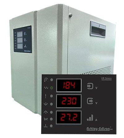 Price comparison product image Ashley-Edison (UK) VR-1000G (230V) - 1000VA Voltage Stabilizer / Power Conditioner