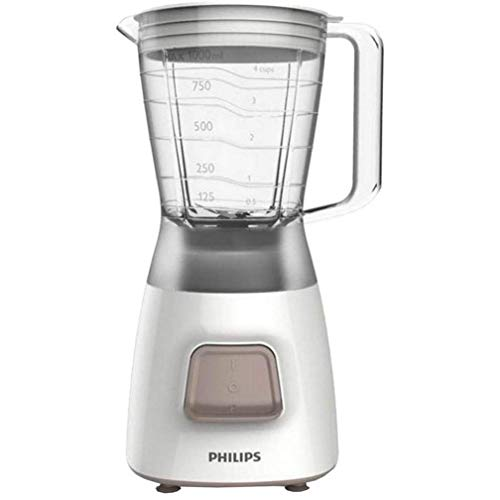 Philips HR2052/00 Frullatore Daily Collection, Bianco