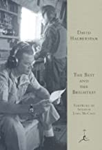 The Best and the Brightest: Kennedy-Johnson Administrations (Modern Library) (English Edition)