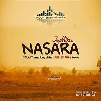 Nasara (Land of Fury Soundtrack)