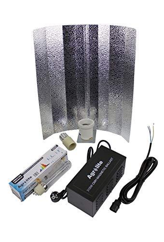 Equipo electrónico Indoor | Kit de iluminación LEC magnético 315 w (Bombilla 315w Agrolite 3000K)