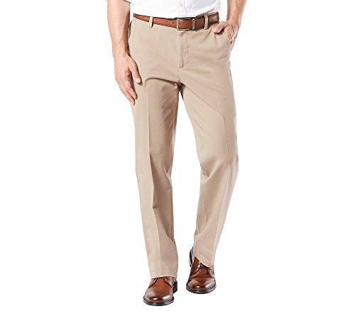Beige Pants Men Size 48