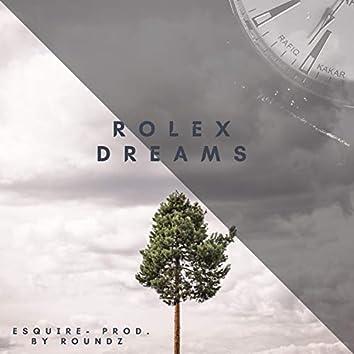 Rolex Dreams