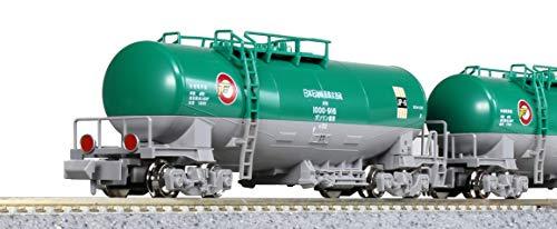 KATO Nゲージ タキ1000 日本石油輸送 米軍…