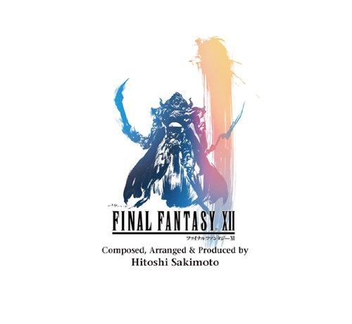 Final Fantasy 12 Original Soun [Import]
