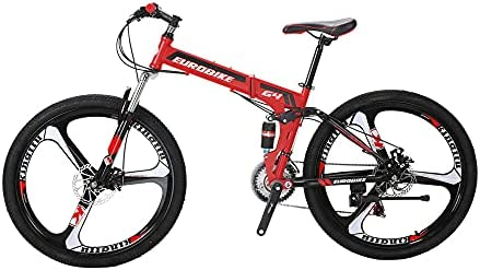 26 inch mountain bike mag wheels _image0