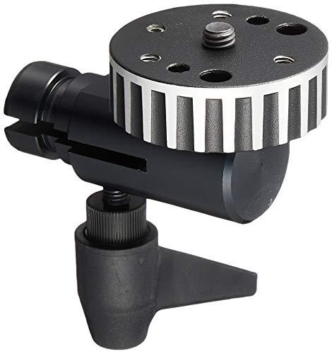Manfrotto 842 Accesorio de tripode - Accesorio para trípode (Negro, 290 g)