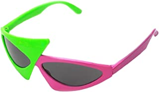 Novelty Glasses Funny Party Sunglasses Costume Photo Props for Kids Adults - Roy Purdy Glasses