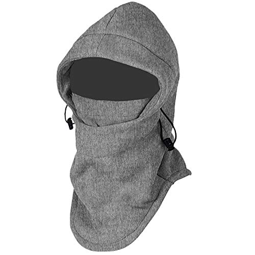 Cold Weather Balaclava Ski Mask ...