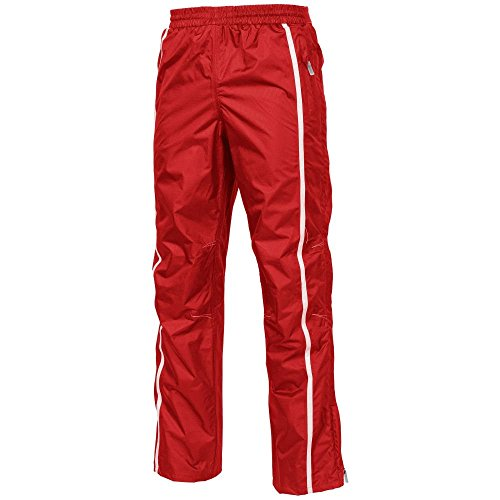 Reece Hockey Atmungsaktive Komfort Hose Unisex - Bright Red, Größe Reece:128