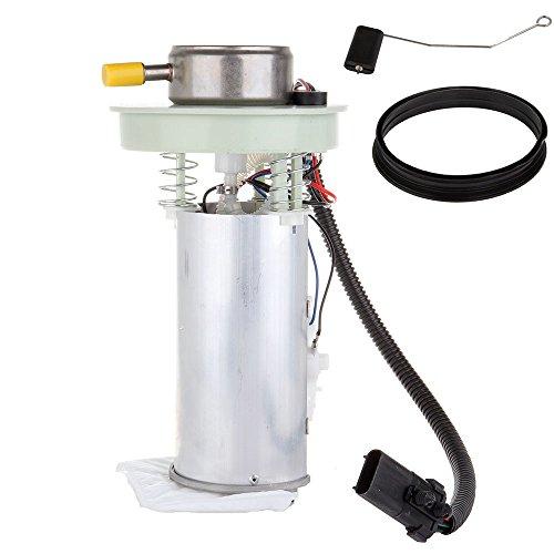 ROADFAR Fuel Pump Assembly Electrical Module Sending Unit Fit for Compatible 2000 2001 2002 2003 Dodge Dakota 3.9L V6 4.7L V8 5.9L V8 2.5L L4 Compatible E7128M