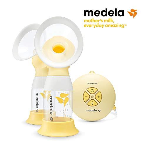 Medela Tire-Lait Électrique Double Pompage Swing Maxi Flex