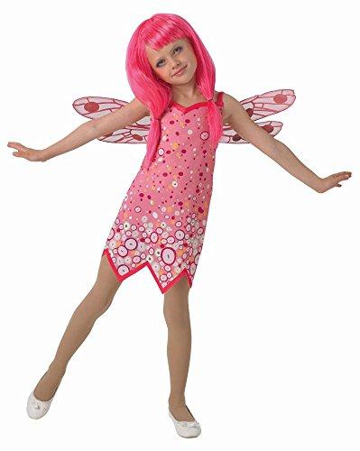 Rubie's Kinder Kostüm Mia and me Classic Fee Elfe Karneval Fasching M(5-6J.)