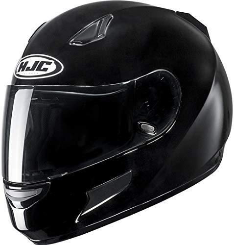 HJC Helmets 8804269146927 Helmet, SOLID Black, 3XL